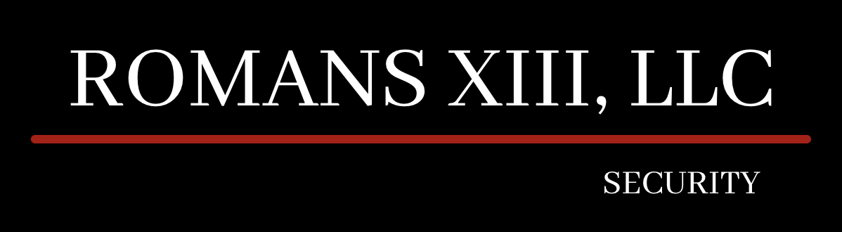 Roman XIII Security